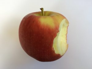 No Eating Apple tax